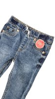 ג'ינס ג'וגר כחול בהיר LEVIS (2-13)