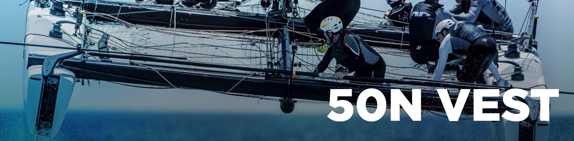 אימפקט ווסט וציפה -   North Wind sea sports