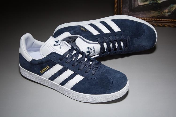 נעלי ספורט אופנתיות adidas GAZELLE יוניסקס מידות 36-44