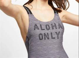 HURLEY QUICK DRY ALOHA ONLY BS