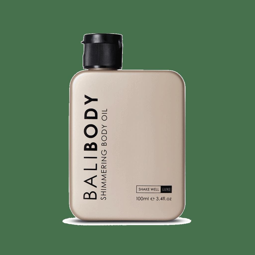 Bali Body - שימר גוף טבעי