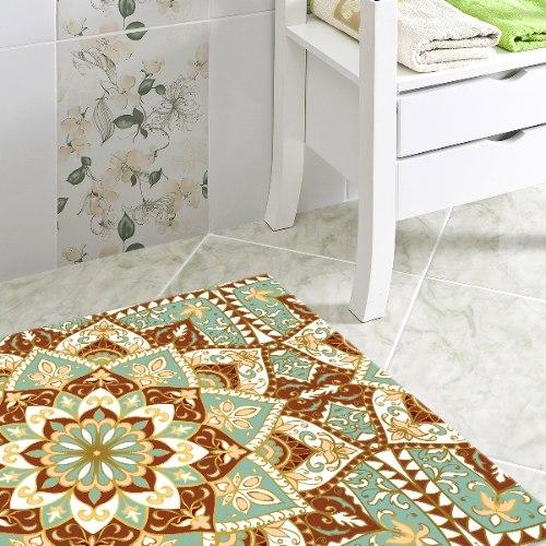 שטיחי פיויסי מנדלות