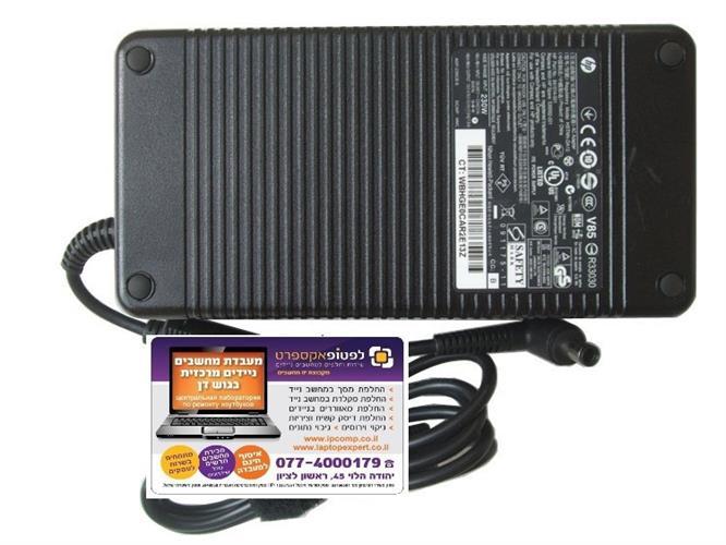 מטען למחשב HP AC Adapter HSTNN-LA12, 19.5V 11.8A 230W 608432-001 609946-001