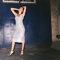 שמלת גאגא