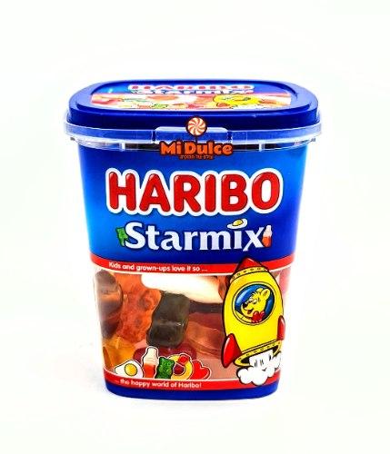 Haribo Starmix ,קופסא מעוצבת