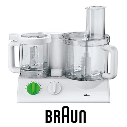 BRAUN  מעבד מזון מקצועי FX3030