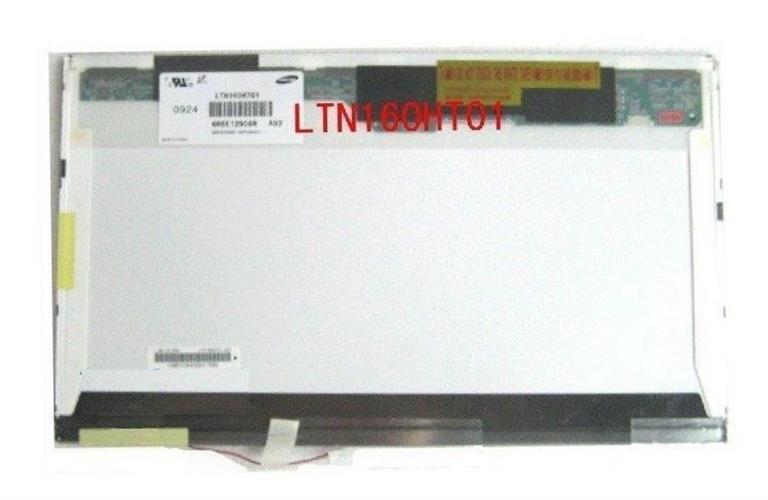 החלפת מסך למחשב נייד Samsung LTN160HT01 16