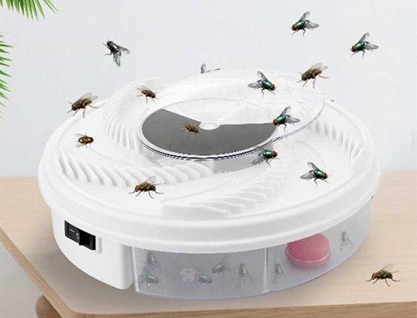 מלכודת זבובים חשמלית מקצועית