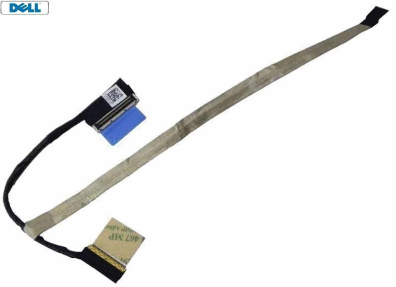 כבל מסך מסך למחשב נייד דל Dell Latitude E6220 LCD Cable 02H6N0 2H6N0