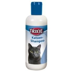 שמפו לחתולים TRIXIE -ליטר
