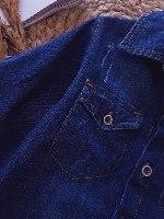 חולצת גינס דגם 8501