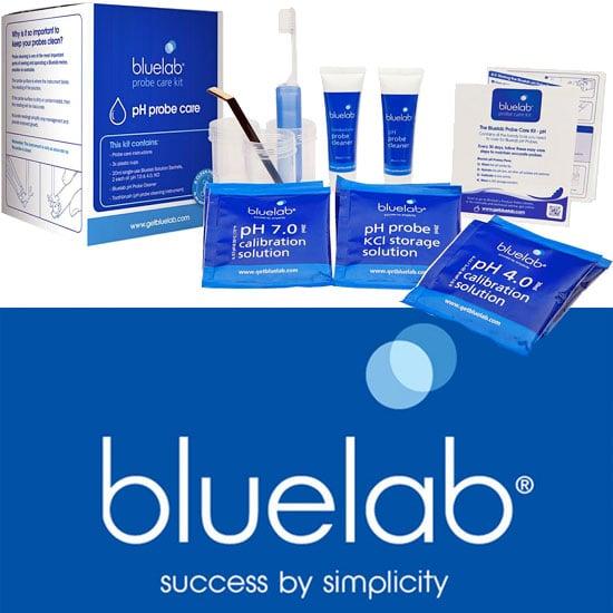 ערכת נקיון וכיול Bluelab