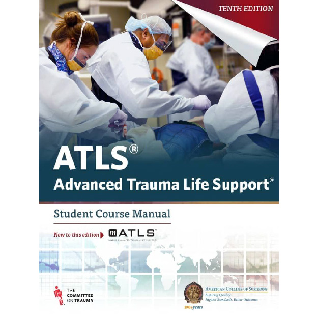 ATLS - Student Course Manual