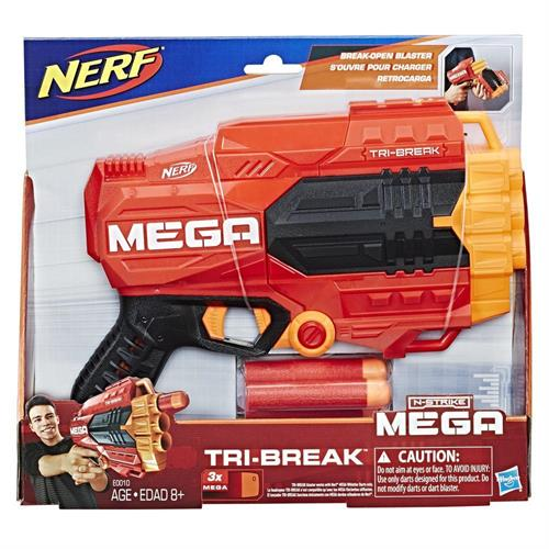 נרף MEGA TRIBREAK