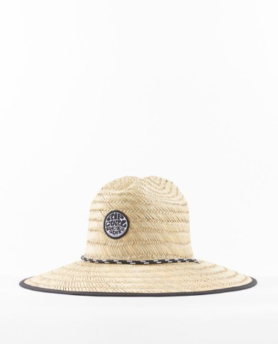 RIP CURL Icons Straw Hat H