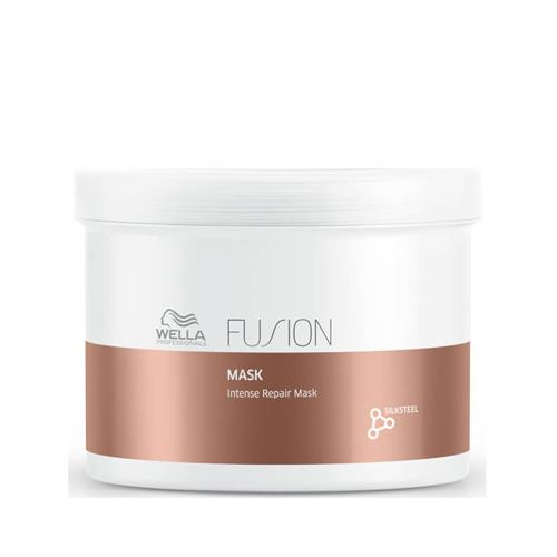 מסכה וולה פיוז'ן WELLA PROFESSIONALS FUSION MASK 500ml
