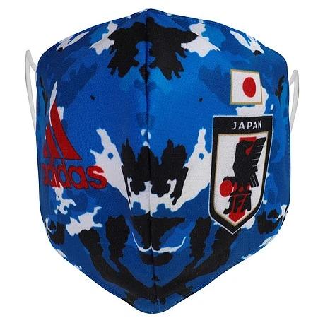 מסכת בד לפנים יפן