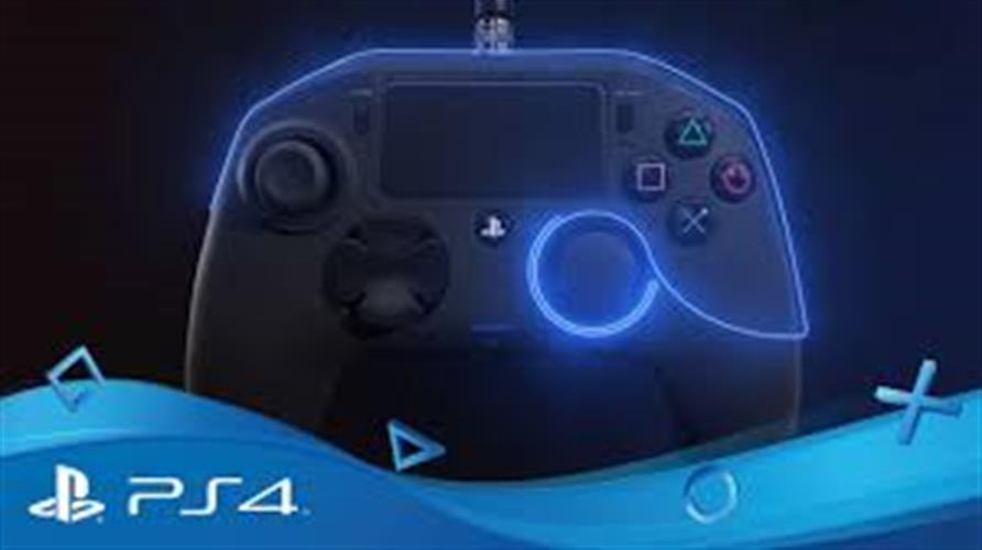שלט Nacon Revolution Pro Controller ל- PS4