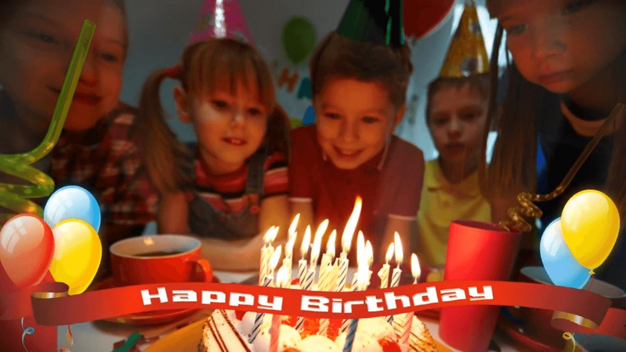 Movie Birthday