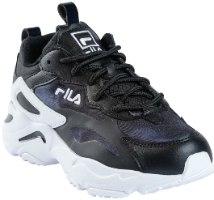 נעלי ספורט אופנה שחור לבן (22-36)