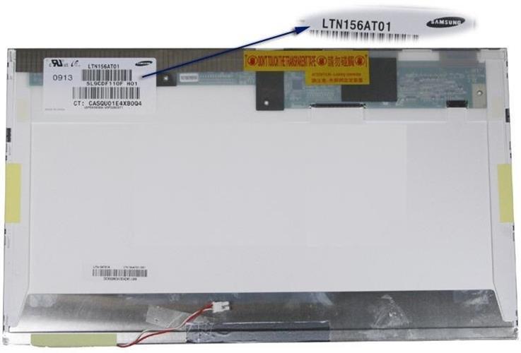 Fujitsu 14.1 / 15.4 / 15.6 LED החלפת מסך שבור למחשב נייד פוגיטסו