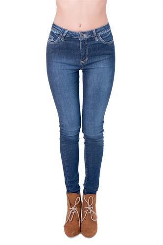 ג'ינס יעל
