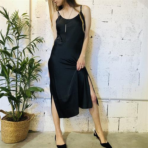 שמלת MARSEILLE