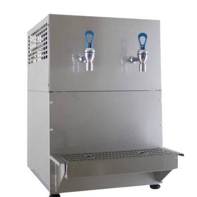 משקור – בנק מים 200 ליטר בעל ברזים