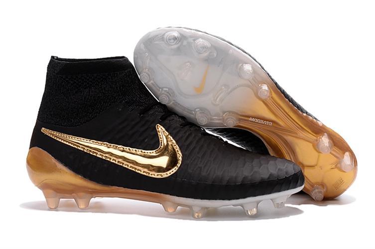 נעלי כדורגל מקצועיות Nike Magista Obra FG מהדורה מיוחדת מידות 39-45