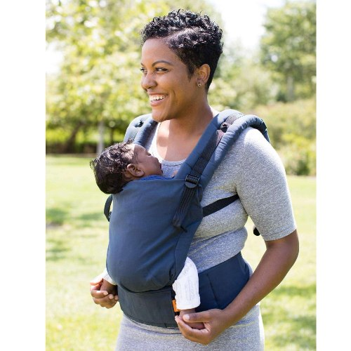 Tula FTG Soft Structured/Buckle Carrier