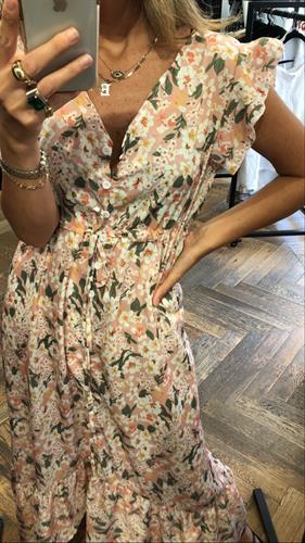 שמלת בקינגהם