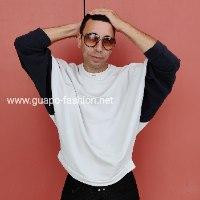 tal dekel fashion designer guapo