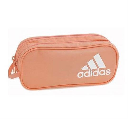 קלמר אפרסק 2 תאים Adidas