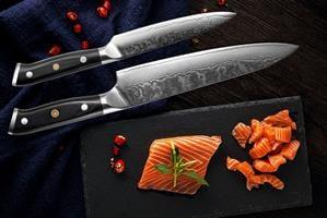 סכיני שף יפניות חדות במיוחד-Japanese knife-XITUO