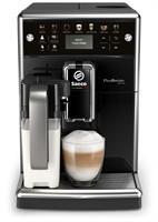 מכונת קפה PicoBaristo Deluxe SM5570/10 black Saeco