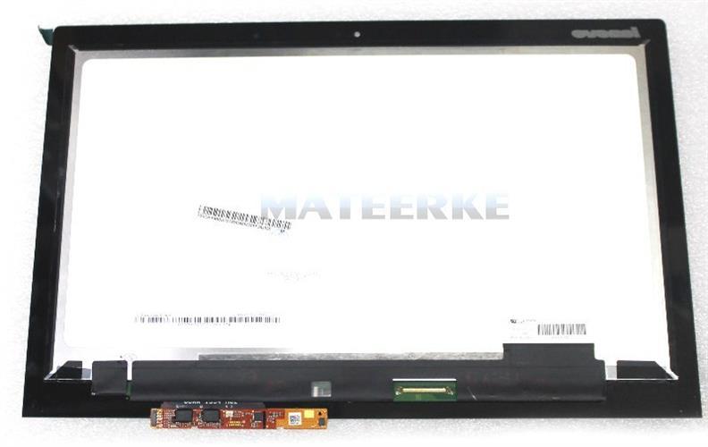 קיט מסך להחלפה במחשב נייד יוגה 2 פרו Lenovo IdeaPad Yoga 2 Pro 13.3 LCD Assembly Touch Screen LTN133YL01-L01