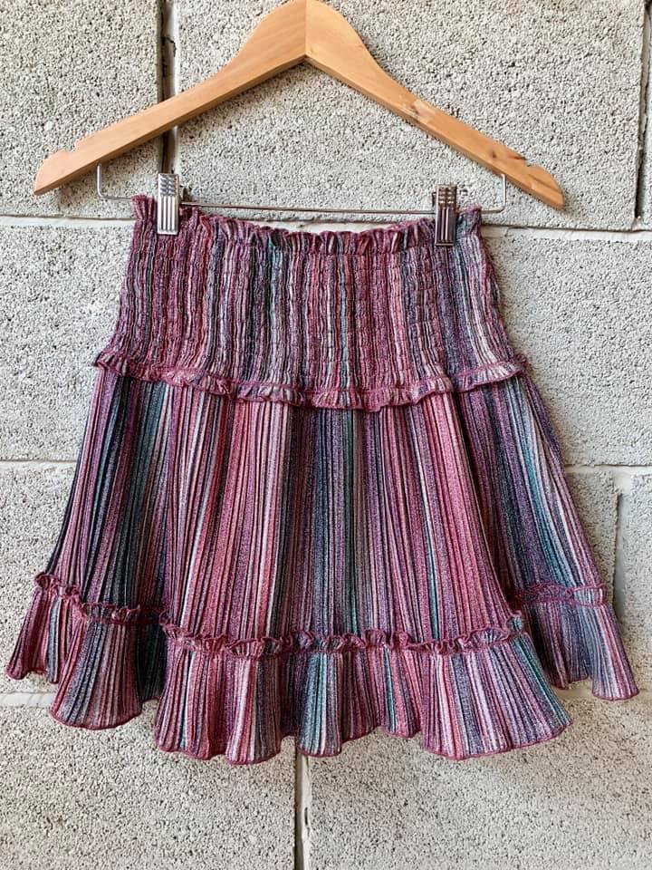 חצאית לורקס