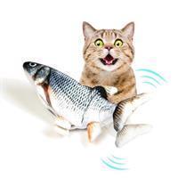 הדג הרוקד