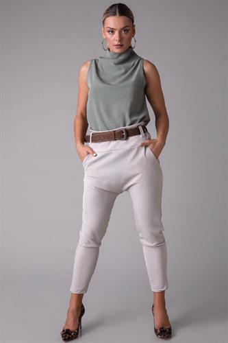 חולצת קולר איילה