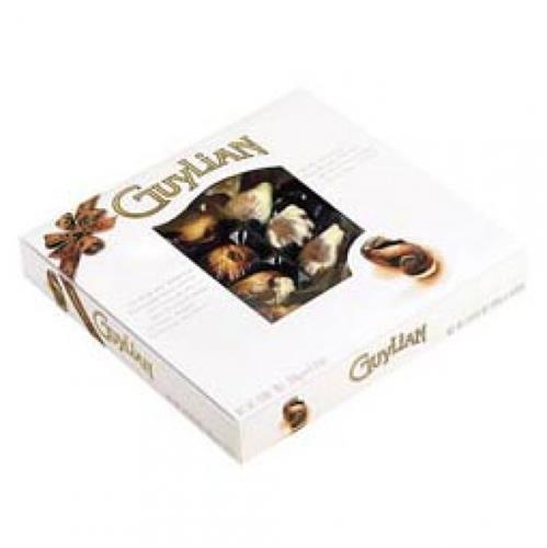 צדפי שוקולד בלגי 250 גרם-מקט 21