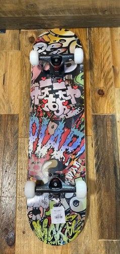 7.75 Med Surf Skate