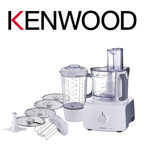 מעבד מזון Kenwood FDP-606