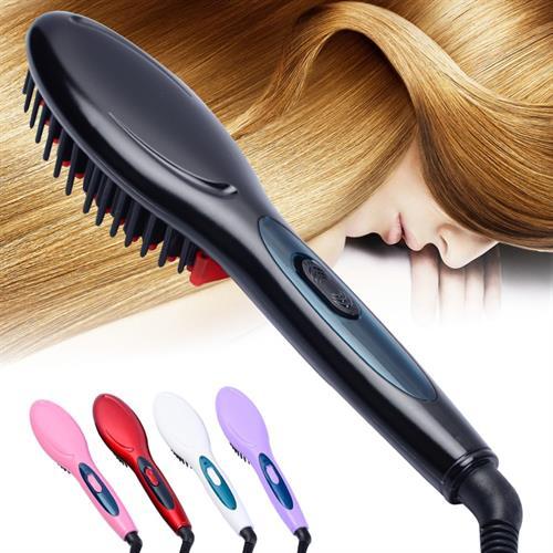 מברשת שיער מחליקה - הדור הבא