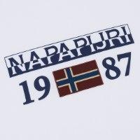 Napapijri men's long sleeve t-shirt
