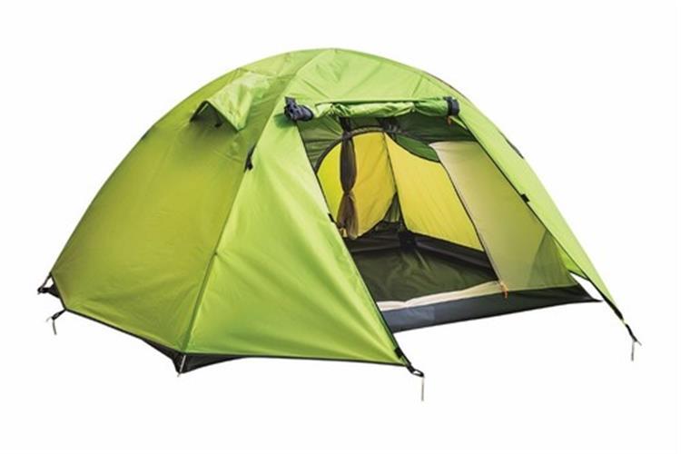 אוהל זוגי GN STAR LIGHT II