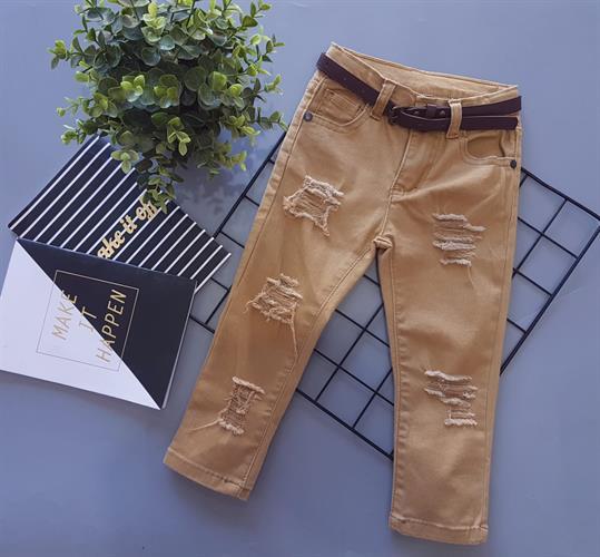 מכנס דגם BA272