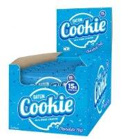 חטיף עוגיות חלבון OATEIN (75 גרם 12 יח במארז)