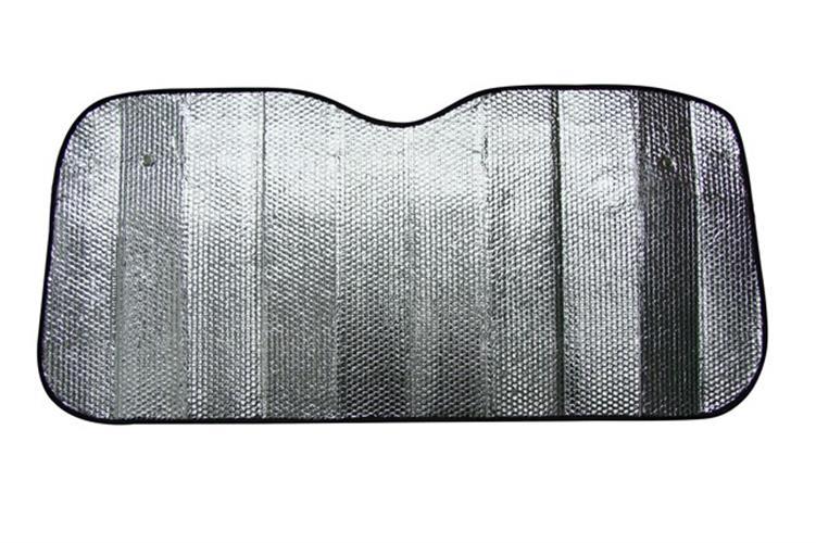 מגן שמש קדמי גדול לרכב 70*120