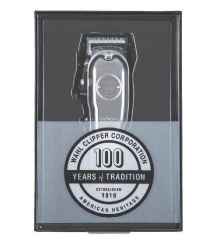 מכונת תספורת 100 שנה לוואל WAHL 1919