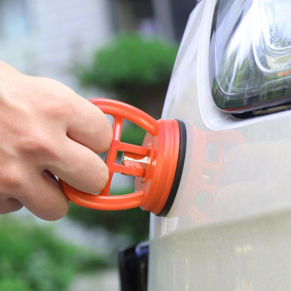 פומפה לתיקון פחחות ברכב